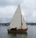 13' Traditional Clinker
