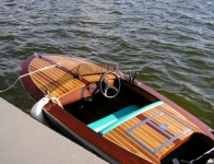 Ted's Wood Boat